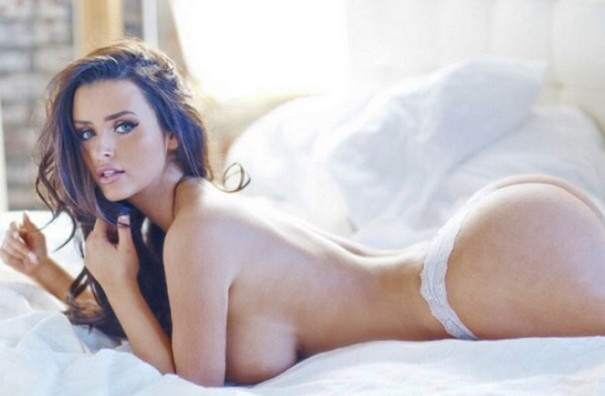Abigail Ratchford American Model Abigail Ratchford Sexiest Photos