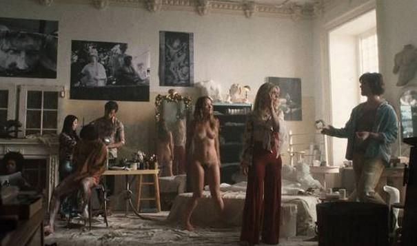 Olivia Wilde 2 Olivia Wilde Uncensored Vinly Nude Pics