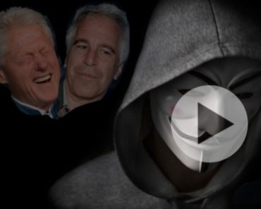Anonymous leaks Bill Clinton sex tape