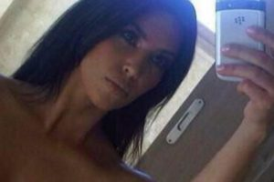 Kim Kardashian Leaked photo online