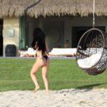 Kylie Jenner Bikini in Mexico