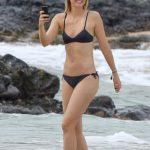 Maria Sharapova Black Bikini Booty workout In Hawaii 150x150 Maria Sharapova Black Bikini Booty workout In Hawaii