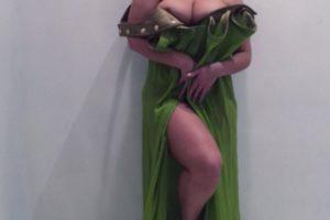 Ashley Graham Nip Slip - V Magazine