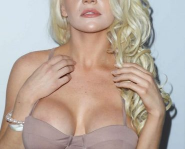 Courtney Stodden Tits
