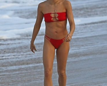 Jenna Dewan Tatum bikini