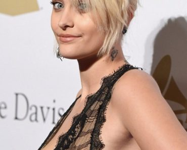 Paris Jackson Dress Slip