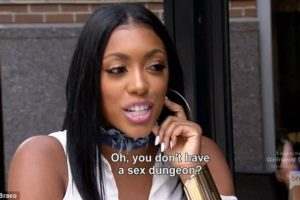 Porsha Williams - Real housewives of atlanta