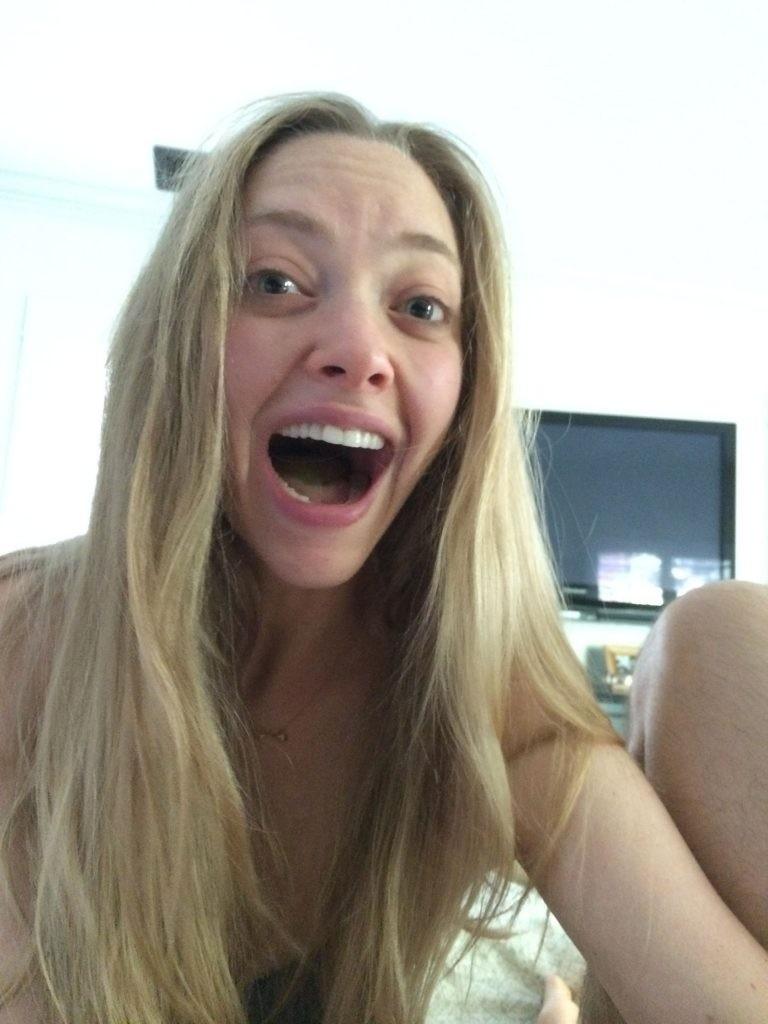 Amanda Seyfried 4 1 Amanda Seyfried Uncensored Nude Pics & Sex Tape Leaked (6 Pics)