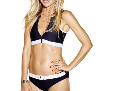 Gwyneth Paltrow Womens Health