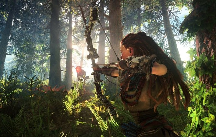 Horizon Zero Dawn 1 Horizon Zero Dawn Review
