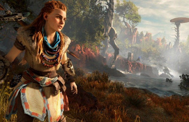 Horizon Zero Dawn Horizon Zero Dawn Review