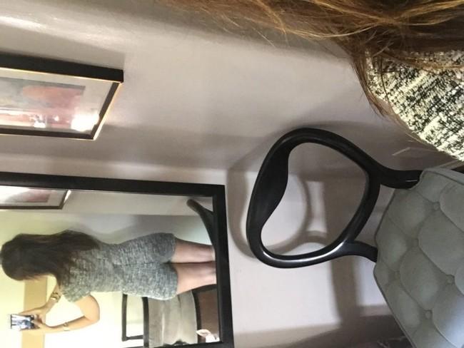 Zoie Burgher leak Zoie Burgher Leaked Icloud Nude Photos (2 Pics)