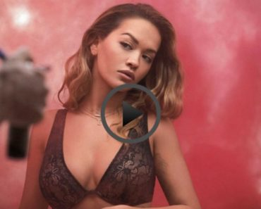 Rita Ora Hot For Tezenis 2017