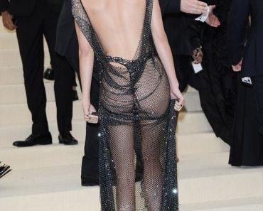 Kendall Jenner Ass Pics