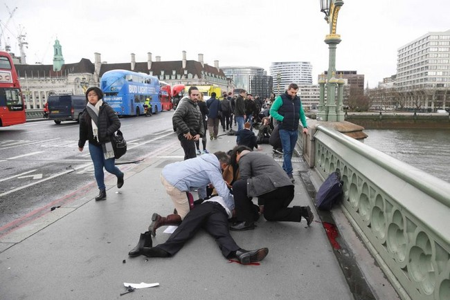 London Bridge Attack The Truth Behind London Bridge Attack