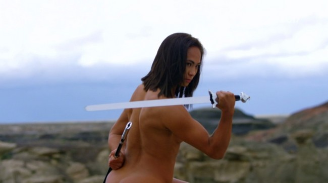 Michelle Waterson Photo Shoot For ESPN Issue Michelle Waterson Nude Photo Shoot For ESPN Body (7 Photos)