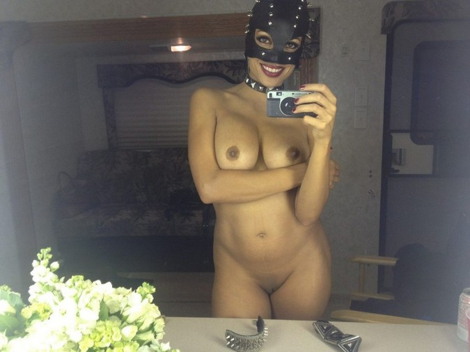 Rosario Dawson Leaked Photo Celebrity Uncensored: Rosario Dawson Leaked Nude Photos (8 Photos)