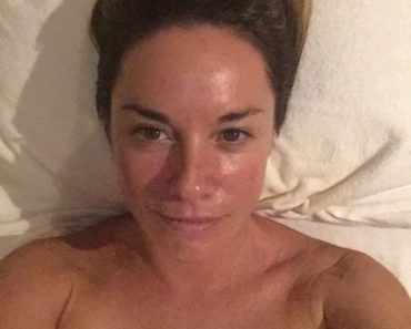 Tamzin Outhwaite Leaked Photos