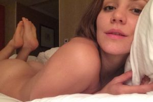 Katharine McPhee Nude Photos Leaked