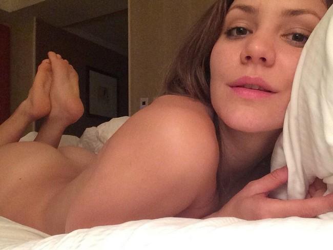 Katharine Mcphee Nude Pics