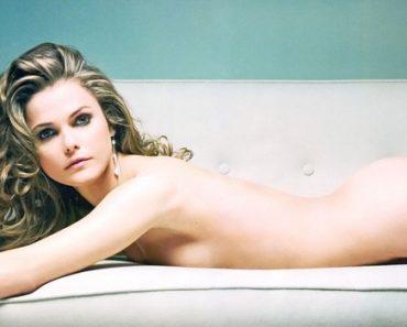 Keri Russell Nude Photo