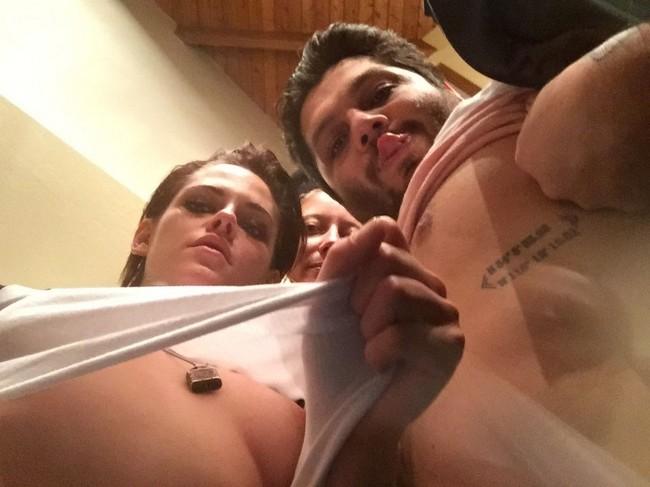 Kristen Stewart leaked Kristen Stewart Nude Leaked Photo Uncensored (7 Photos)