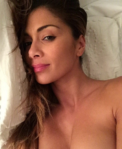 Nicole Scherzinger Leaked Private Photos 2 Nicole Scherzinger Private Photos Leaked (4 Photos)