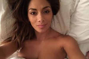 Nicole Scherzinger Private Photos Leaked