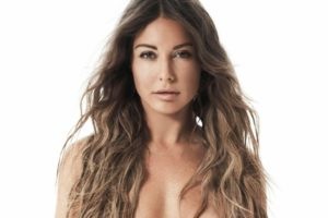 Louise Thompson Naked Photoshoot