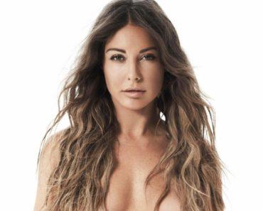 Louise Thompson Naked Photoshoot